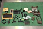 ちょっとした機械・刃物・量産用機械・修理等についてお気軽にご相談下さい!  抜き型 トムソン型 裁断機