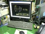 自社内で ほぼ全ての加工・設計が可能です。 抜き型 トムソン型 裁断機